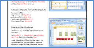 Lernmaterial für Seminar Outlook optimal einrichten und clever nutzen
