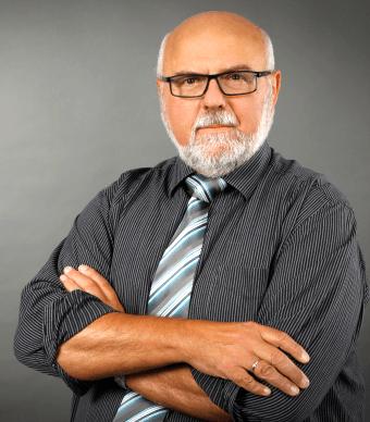 Outlook Experte Otmar Witzgall
