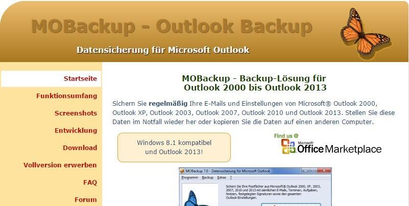 Outlook-Sicherung-mobackup